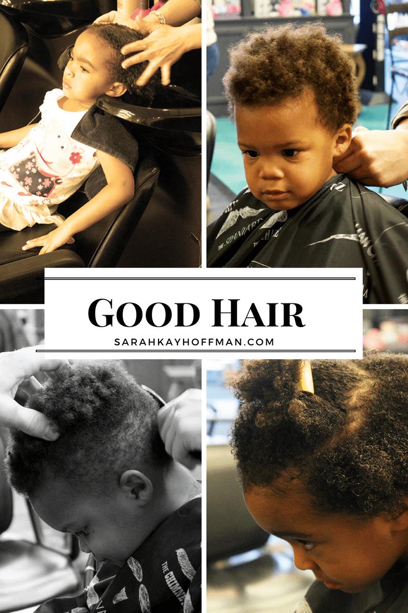 Good Hair sarahkayhoffman.com