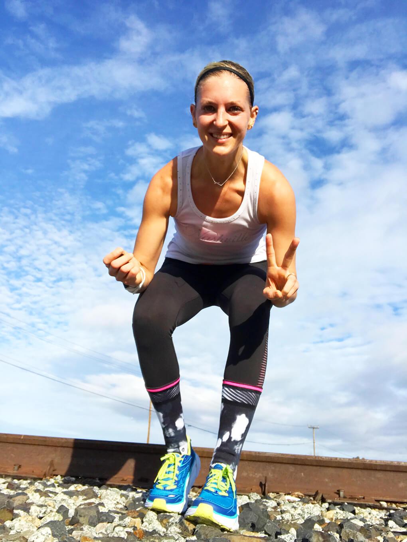 Week 1 Bigness Project sarahkayhoffman.com Jen Sinkler