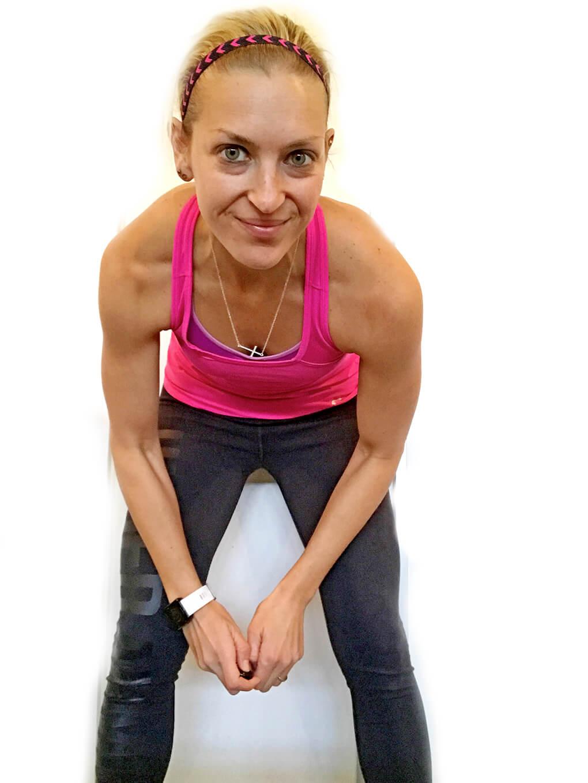 Week 4 Bigness Project sarahkayhoffman.com Jen Sinkler Kourtney Thomas