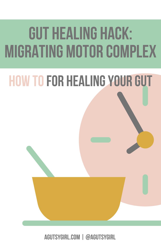 Migrating Motor Complex agutsygirl.com #mmc #guthealth #gut