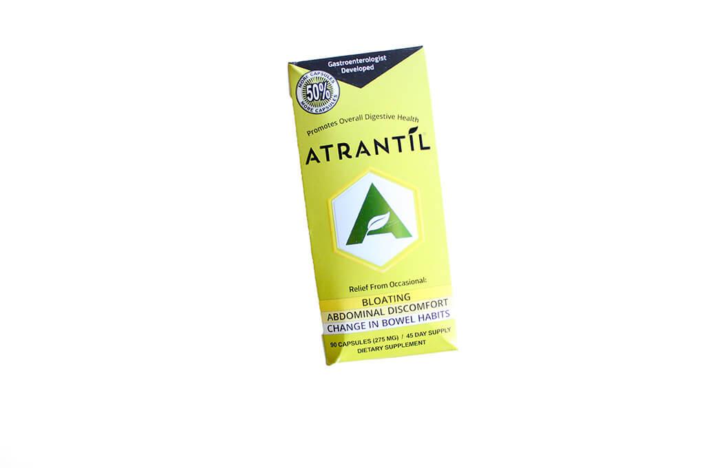 Supplement and Medication Healing Tool Box Atrantil sarahkayhoffman.com