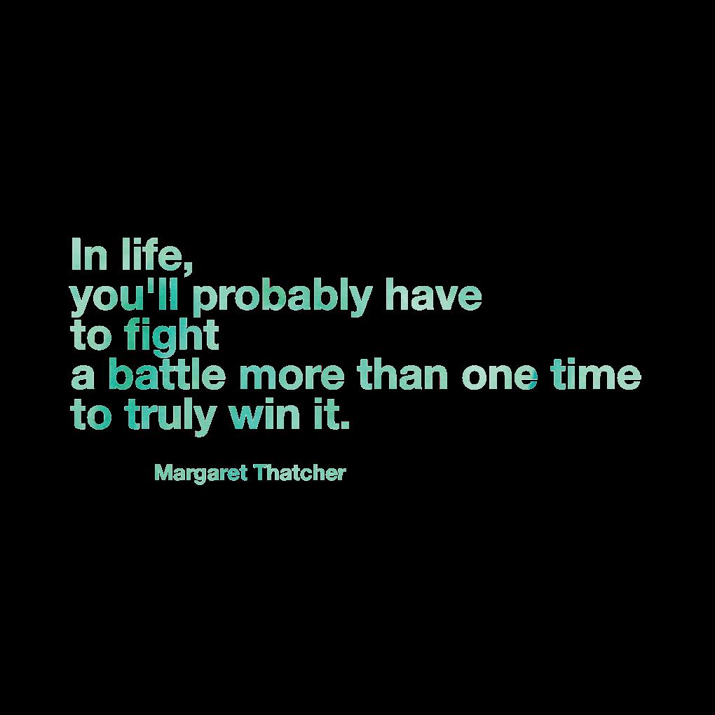 Week 5 Bigness Program sarahkayhoffman.com Quote Quotes Life