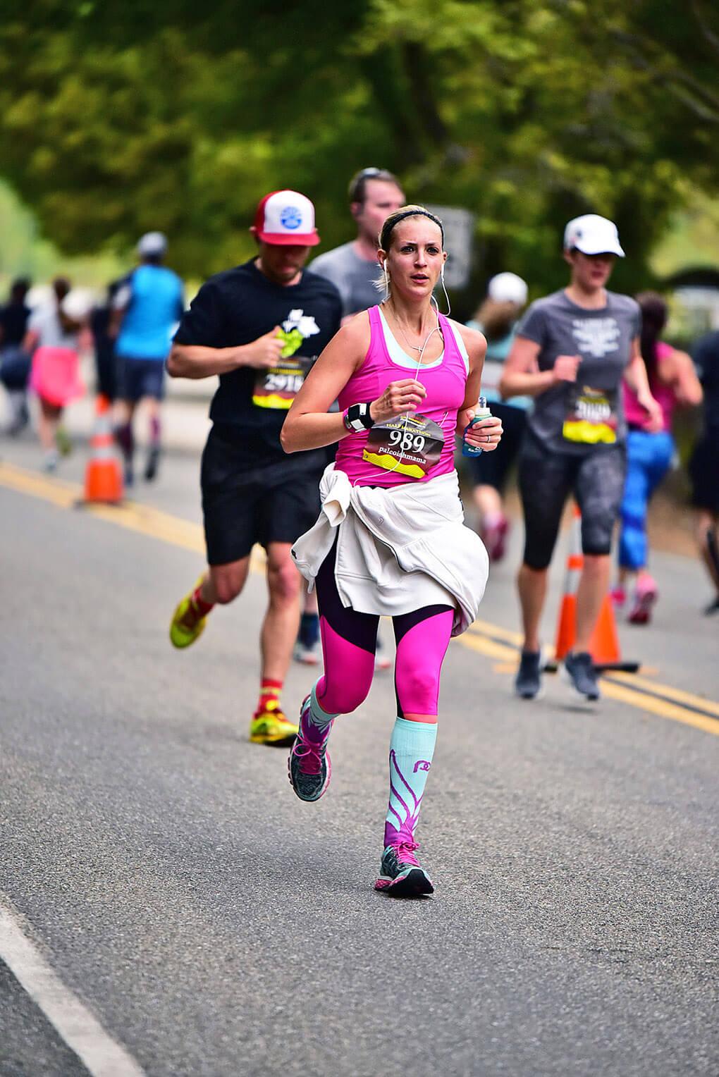 5 Gatorade Alternatives sarahkayhoffman.com Livermore California Half Marathon Hydration