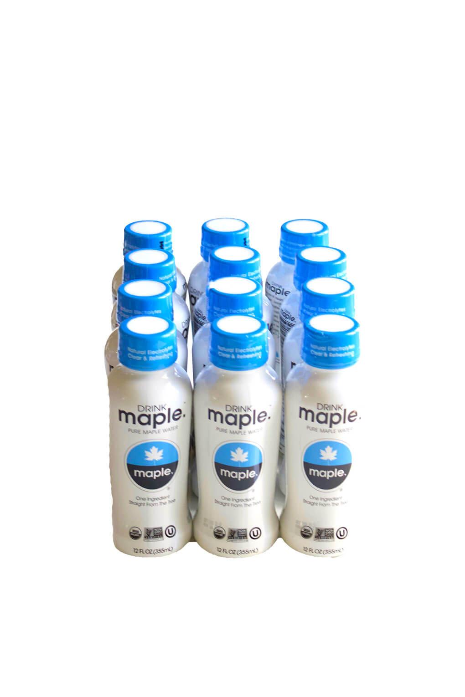DRINKMaple 5 Gatorade Alternatives sarahkayhoffman.com