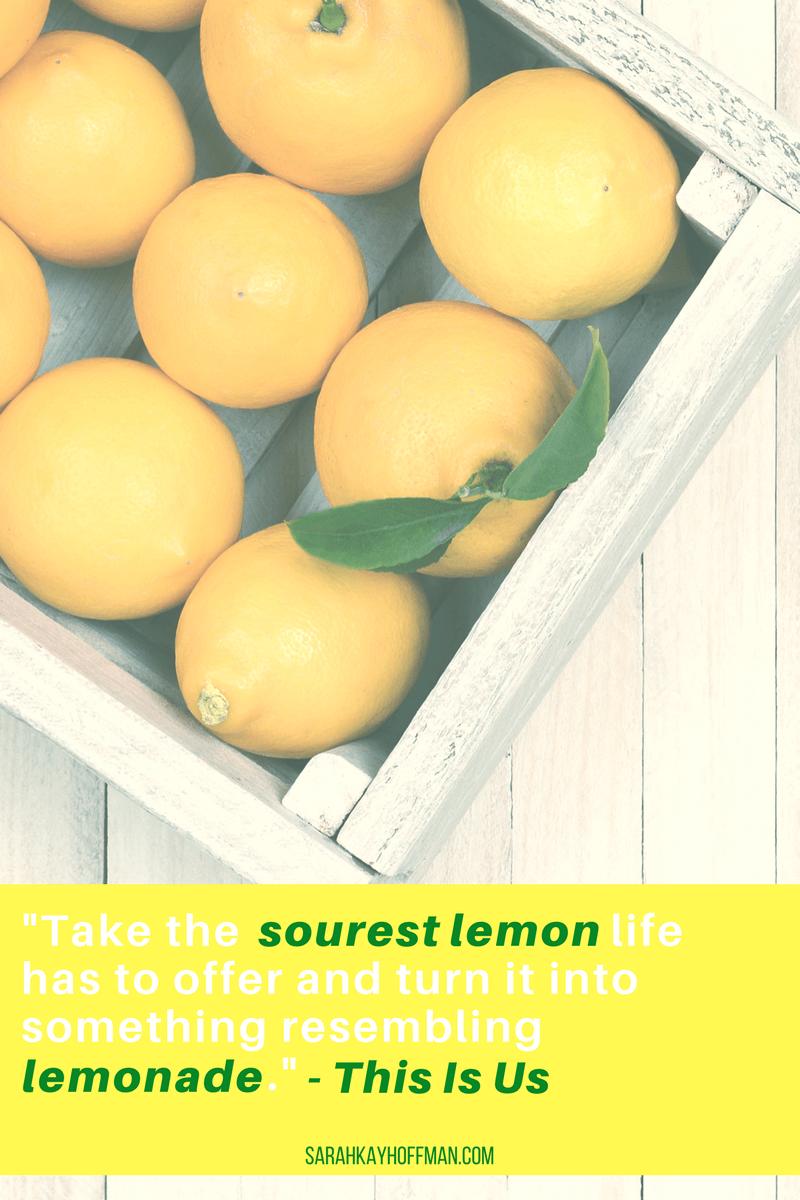 Sourest Lemon sarahkayhoffman.com