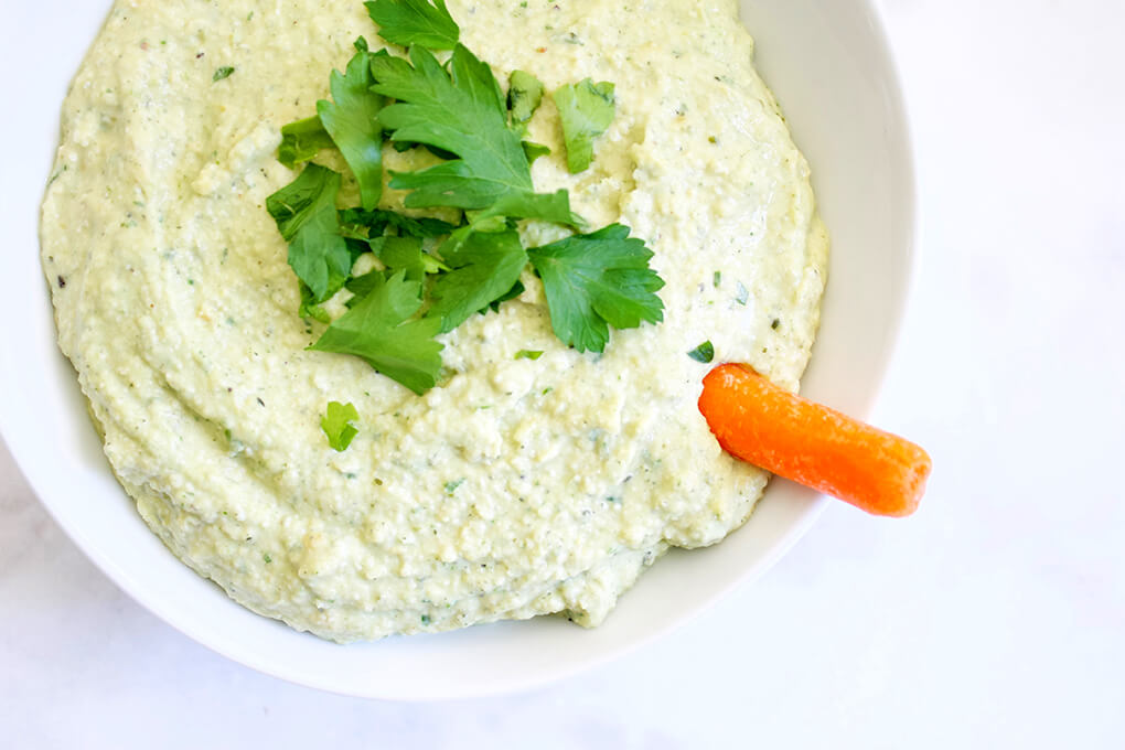 Gluten Free Recipe Roundup Two sarahkayhoffman.com Hempseed Hummus with Liquid Coconut Oil Hemp Organic