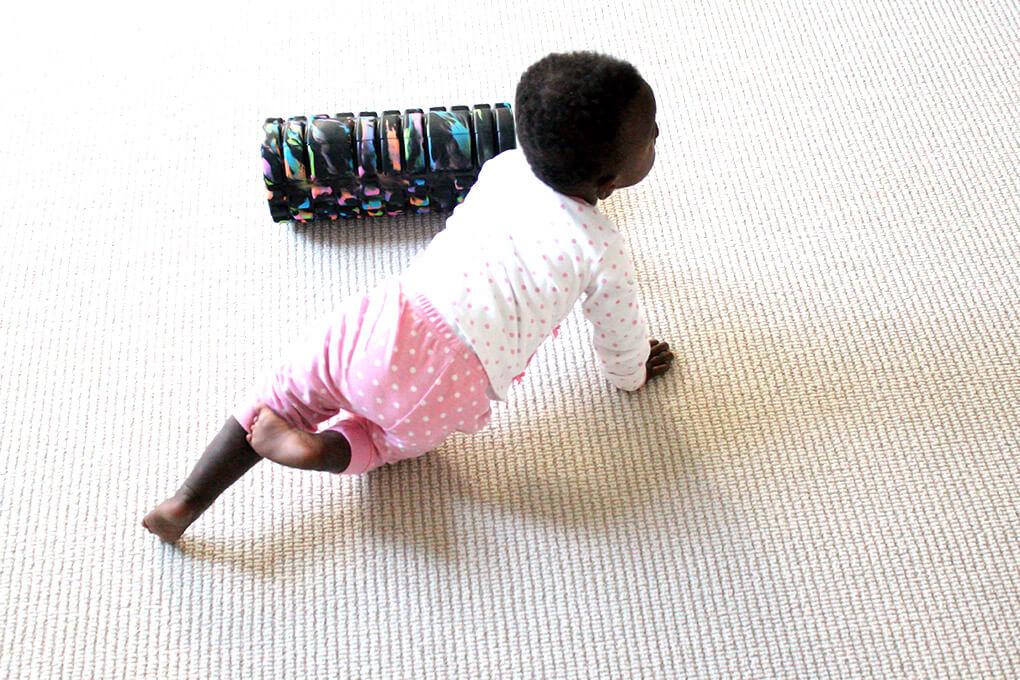 Pajama Rama Jamas sarahkayhoffman.com National Foster Care Month Pajama Drive Amiya foster