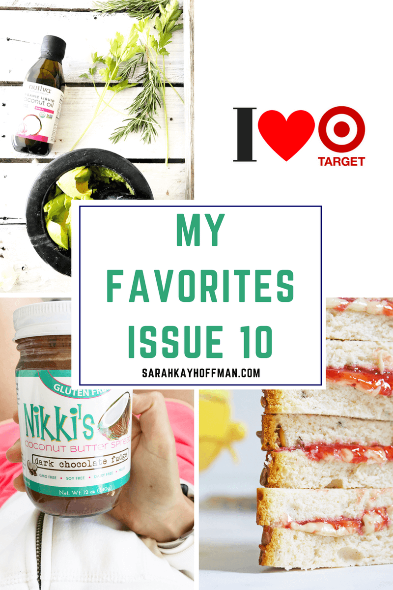 My Favorites Issue 10 sarahkayhoffman.com