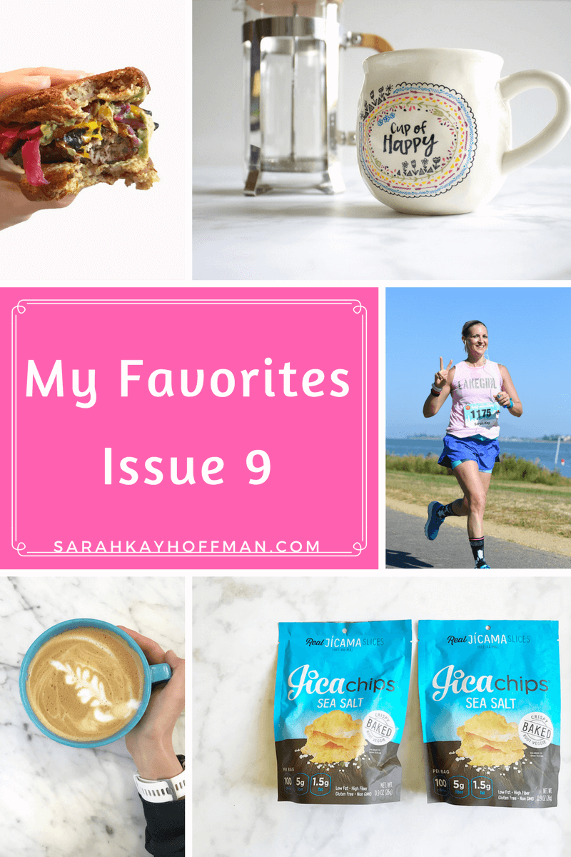 My Favorites Issue 9 sarahkayhoffman.com