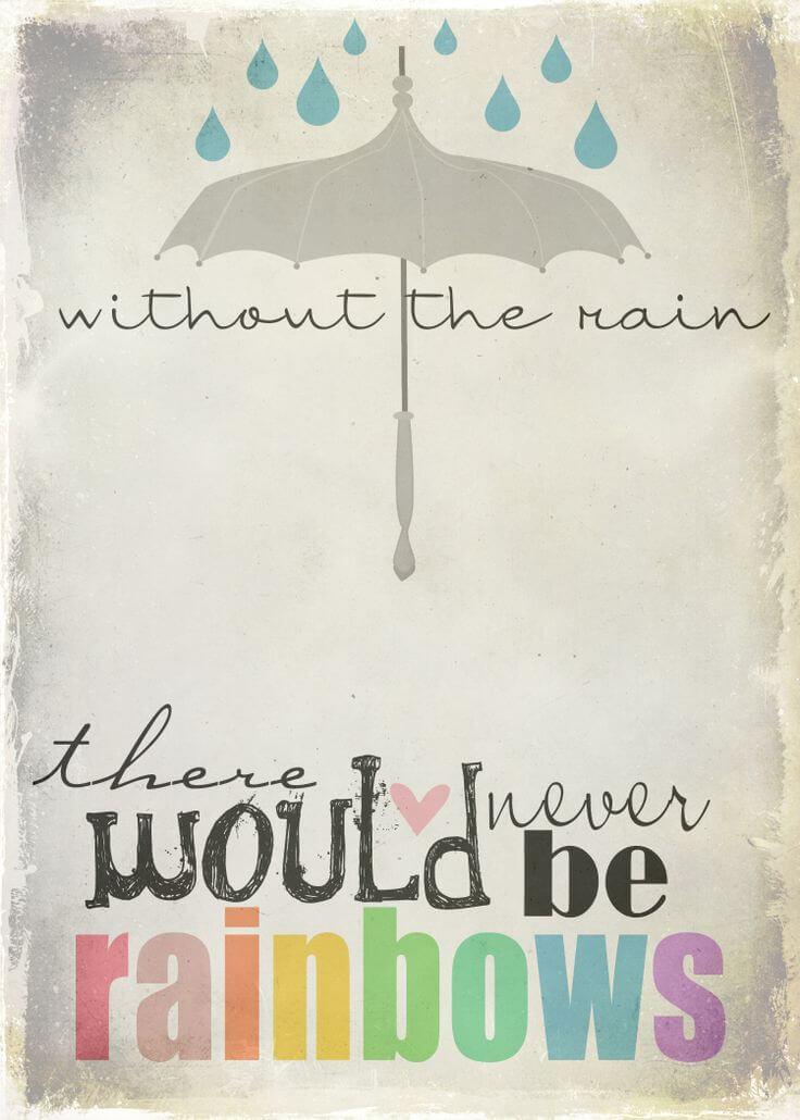 16 Gotcha Day Party Ideas sarahkayhoffman.com Without Rain Rainbows