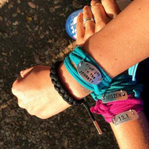 Brazen Trail Racing sarahkayhoffman.com Motivation Wraps with Tami Inspire