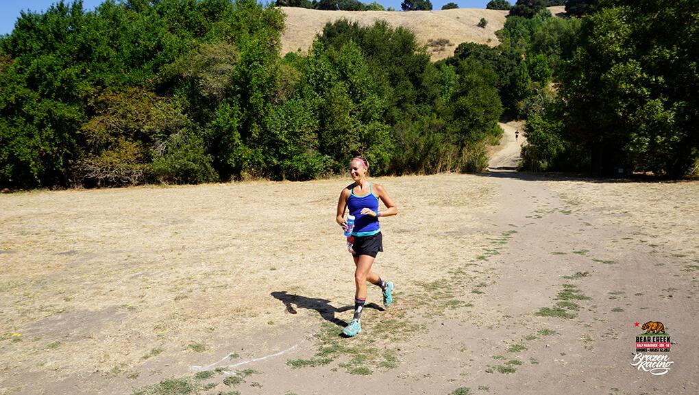 Brazen Trail Racing sarahkayhoffman.com Sarah Kay Hoffman Bear Creek