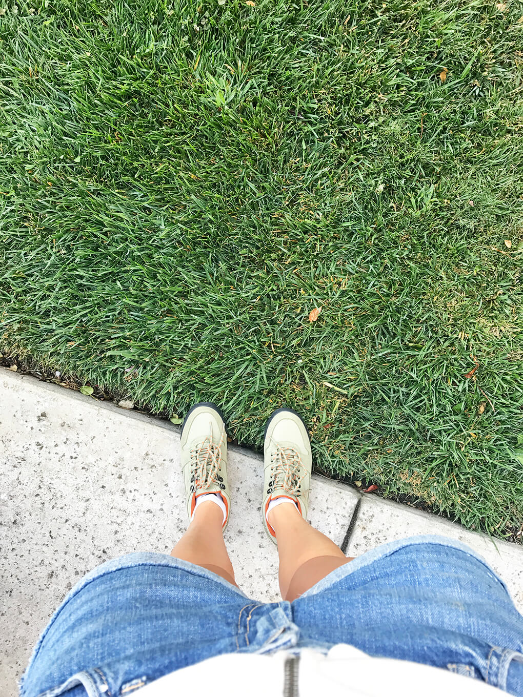 Hiking Yosemite sarahkayhoffman.com Ridgemont Outfitters Hiking Shoes Women