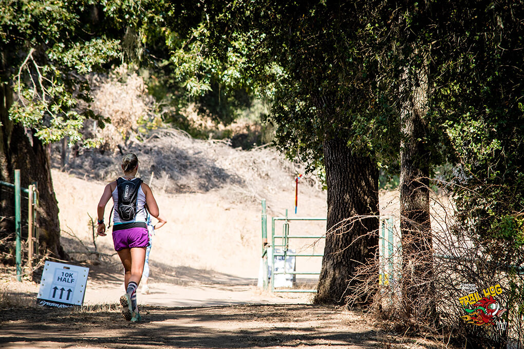 Trail Hog Survival sarahkayhoffman.com Professional image Mount Hamilton