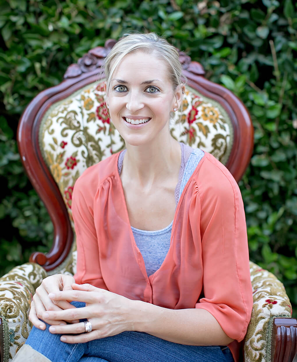 Sarah Kay Hoffman chair sarahkayhoffman.com