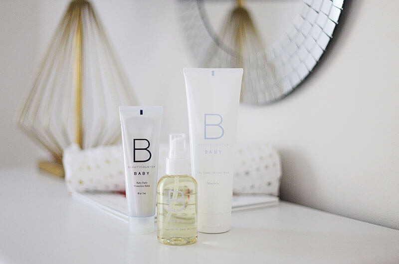 29 Holiday Gift Ideas for Babies and Toddlers sarahkayhoffman.com Beautycounter