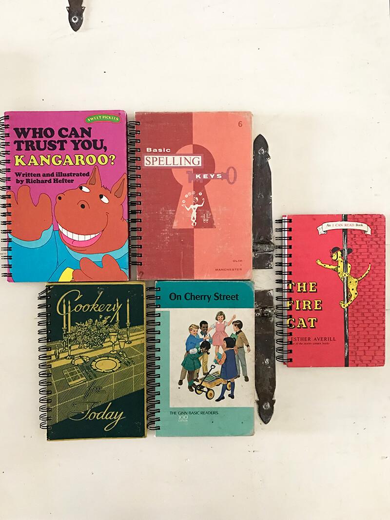 Processing Life Through Journaling sarahkayhoffman.com Attic Journals