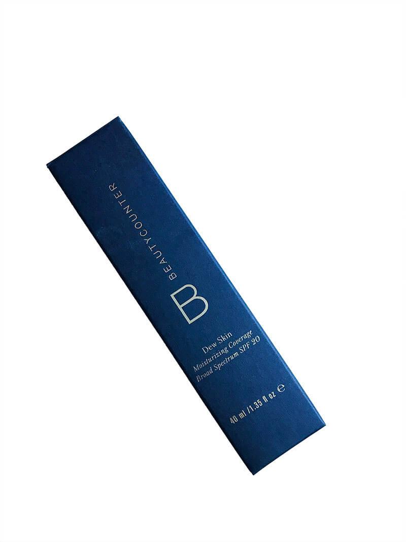Skin Health and Endocrine Disruptors sarahkayhoffman.com Beautycounter Dew Skin 2 Moisturizer