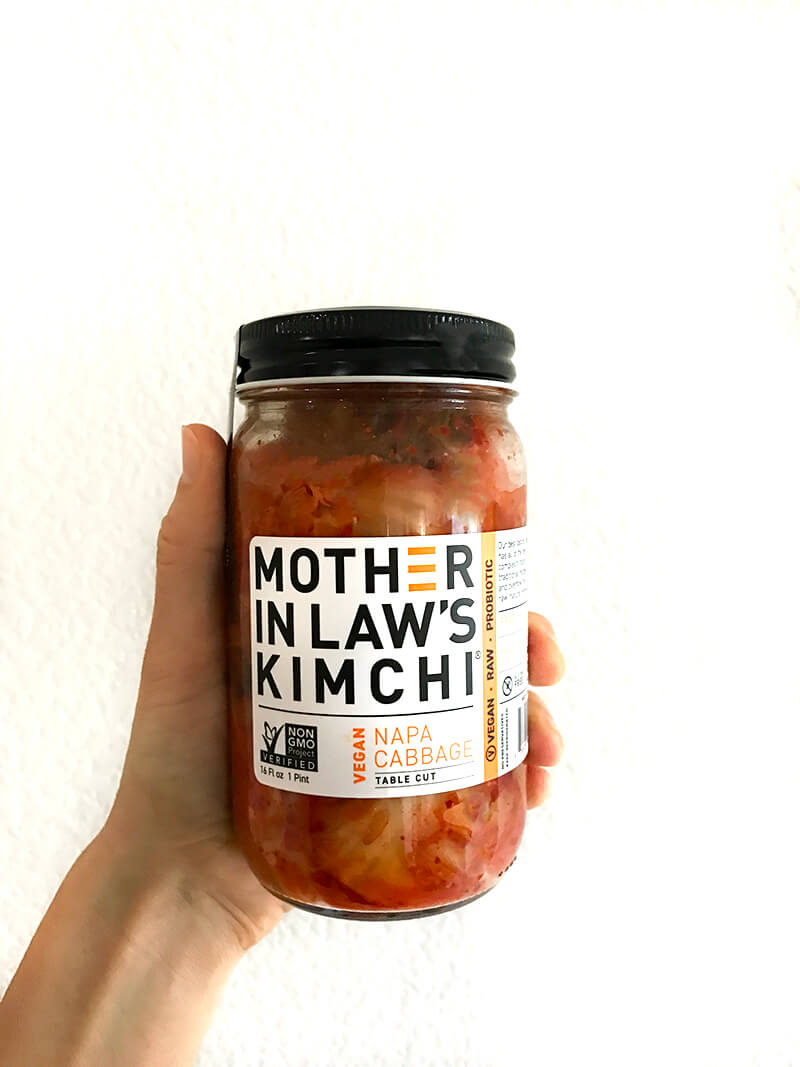 Purely Primal Skincare sarahkayhoffman.com Liz Wolfe book review Mother in Laws Kimchi fermented vegetables
