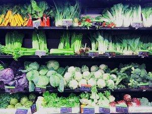 Small Town Grocery Shopping Part One sarahkayhoffman.com Hy-Vee Shakopee Minnesota