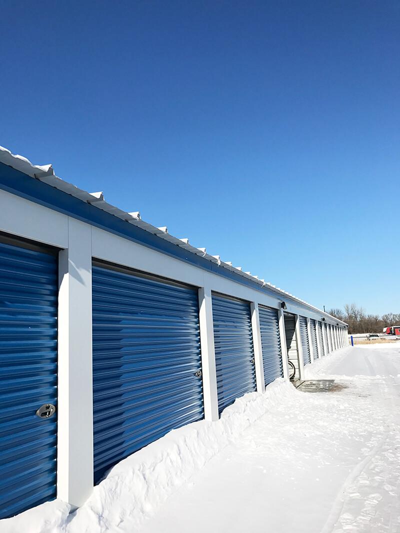 Thirsty Thursday sarahkayhoffman.com California to MN move storage facility minnesota winter