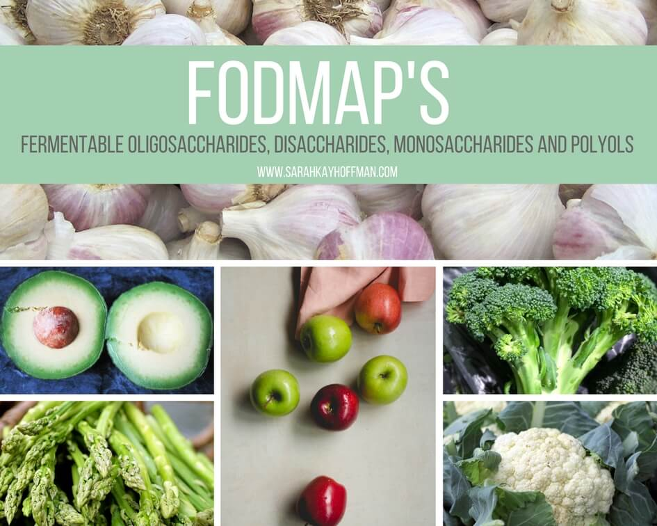 24 Low-FODMAP Items from Thrive Market www.sarahkayhoffman.com What are FODMAP foods fodmaps sibo ibs