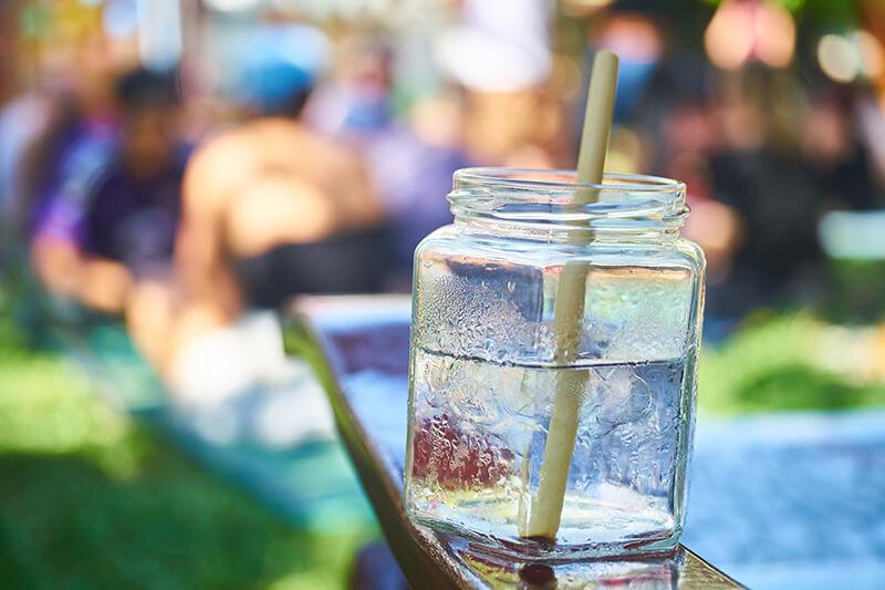 Unintentional Expo West 2018 www.sarahkayhoffman.com hydration dehydration