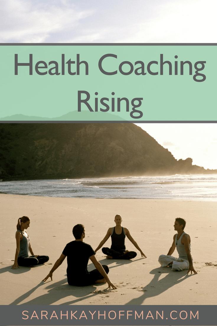 Health Coaching Rising www.sarahkayhoffman.com #healthcoach #IIN #healthcoaching #healthylifestyle #guthealth