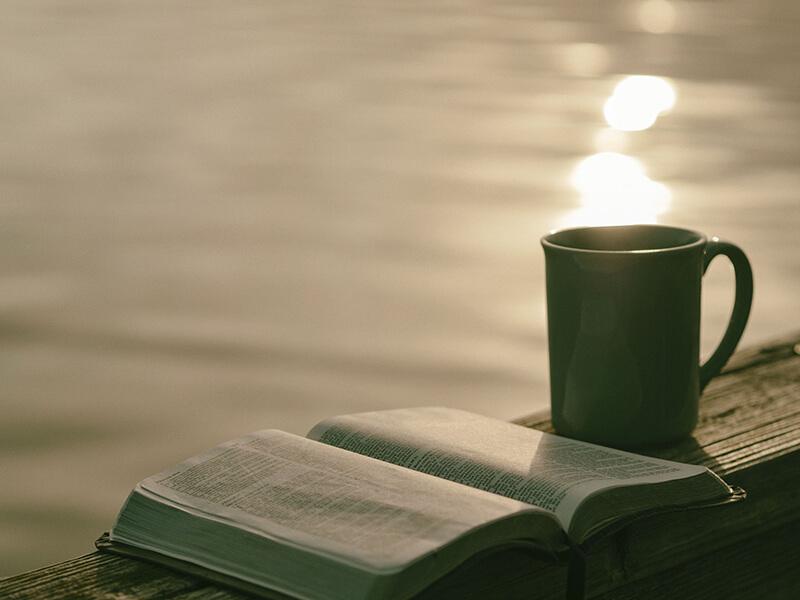 Healing vs Wholeness www.sarahkayhoffman.com bible coffee