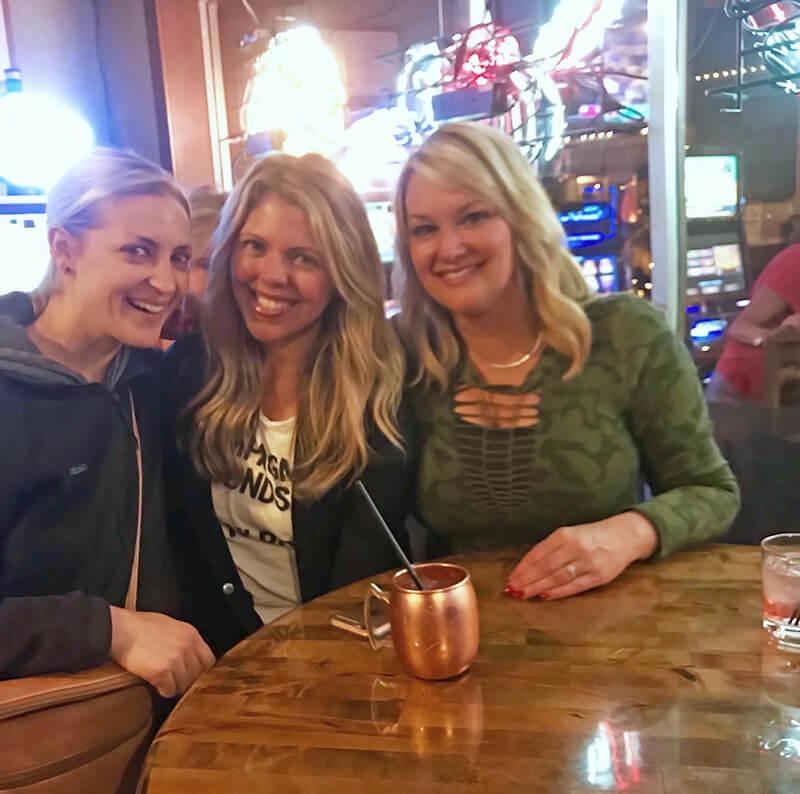 Slow Down www.sarahkayhoffman.com SKH, Missy, Shondra