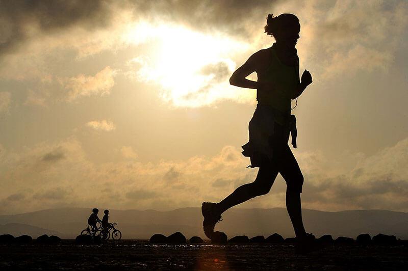 I Run 4 LilliAnne www.sarahkayhoffman.com #run #running #irun4 #irun4michael