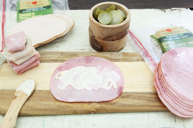 Minnesota Sushi www.sarahkayhoffman.com Low-FODMAP snacks #healthyliving #snacks #recipe #glutenfree