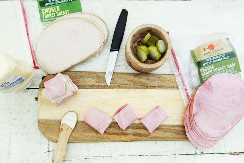 Minnesota Sushi www.sarahkayhoffman.com #dairyfree #snacks #recipes #glutenfree