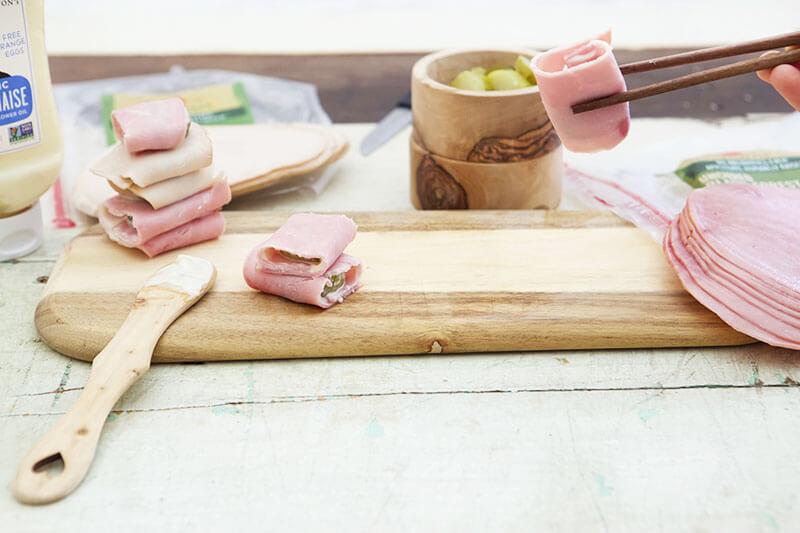 Minnesota Sushi www.sarahkayhoffman.com #lowcarb #healthyliving #snacks #lowfodmap