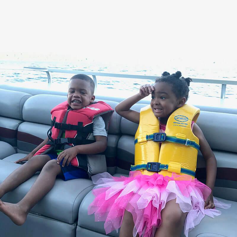 June 2018 Catch Up Over Bone Broth www.sarahkayhoffman.com Isaiah Samarah #lake #onlyinMN