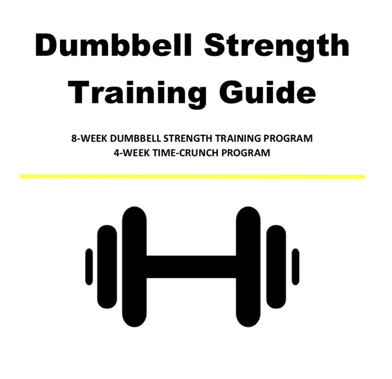 Moving Forward from SIBO www.sarahkayhoffman.com Nia Shanks Dumbbell Strength Training Guide #workout #Fitness #guthealth #healthyliving