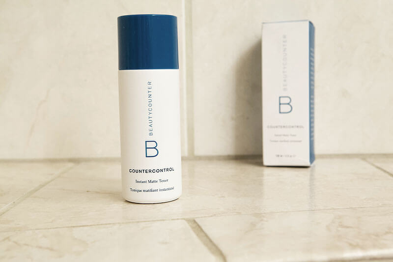 Countercontrol for Oily Skin and Acne www.sarahkayhoffman.com beautycounter.com:sarahhoffman Instant Matte Toner #acne #skincare #healthyliving