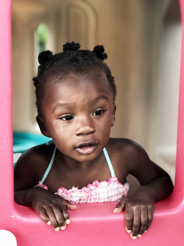 Does Motherhood Guilt Ever Disappear www.sarahkayhoffman.com Amiya #motherhood #lifestyleblogger #parenting