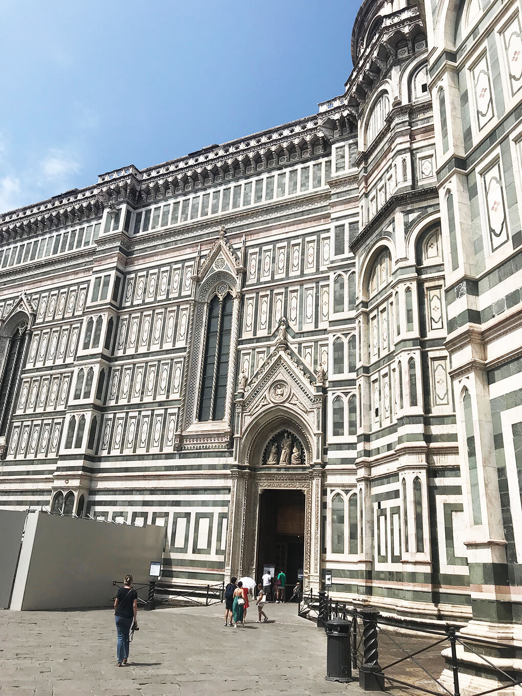 Top 17 Things from Italy www.sarahkayhoffman.com Florence #travel #italy