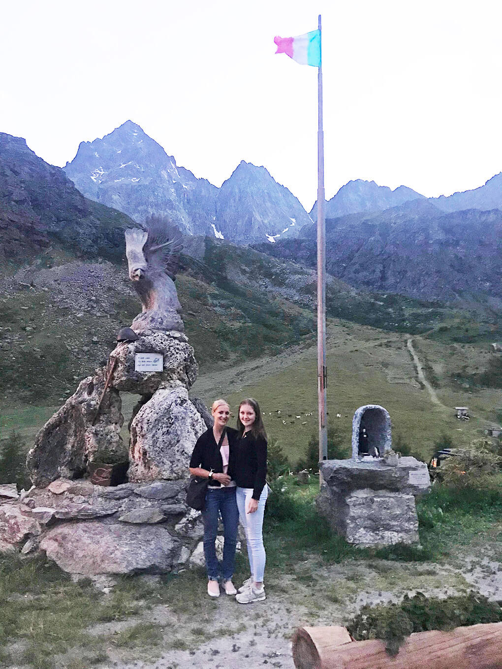 Top 17 Things from Italy www.sarahkayhoffman.com SKH Ceci Crissolo #travel #italy #crissolo #mountains