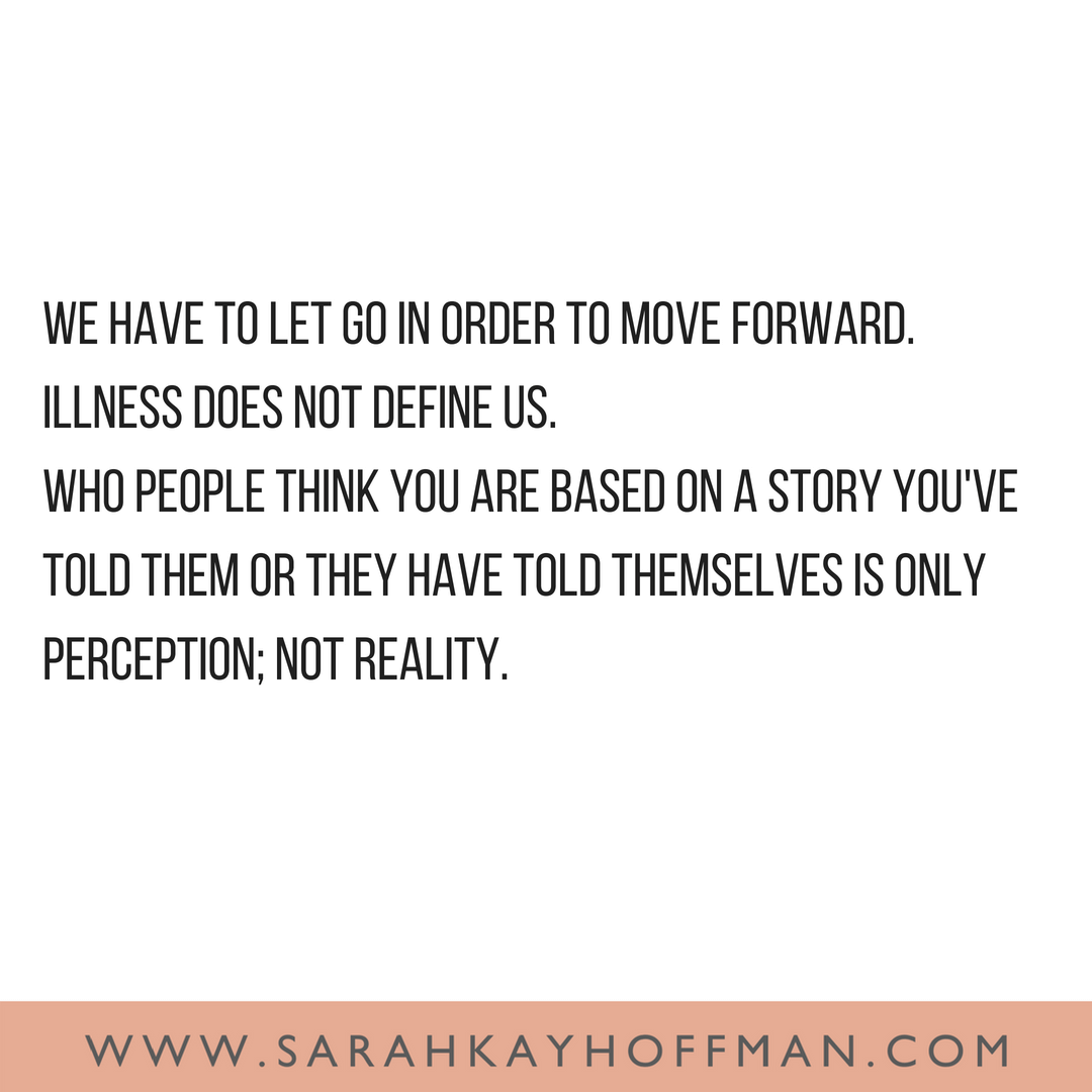 Underlying Commitments www.sarahkayhoffman.com #quote #quotes #healthyliving #lifestyleblogger
