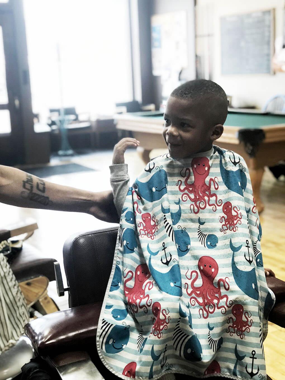August 2018 Catch Up Over Bone Broth www.sarahkayhoffman.com Isaiah haircut tattoo #healthyliving #lifestyleblogger