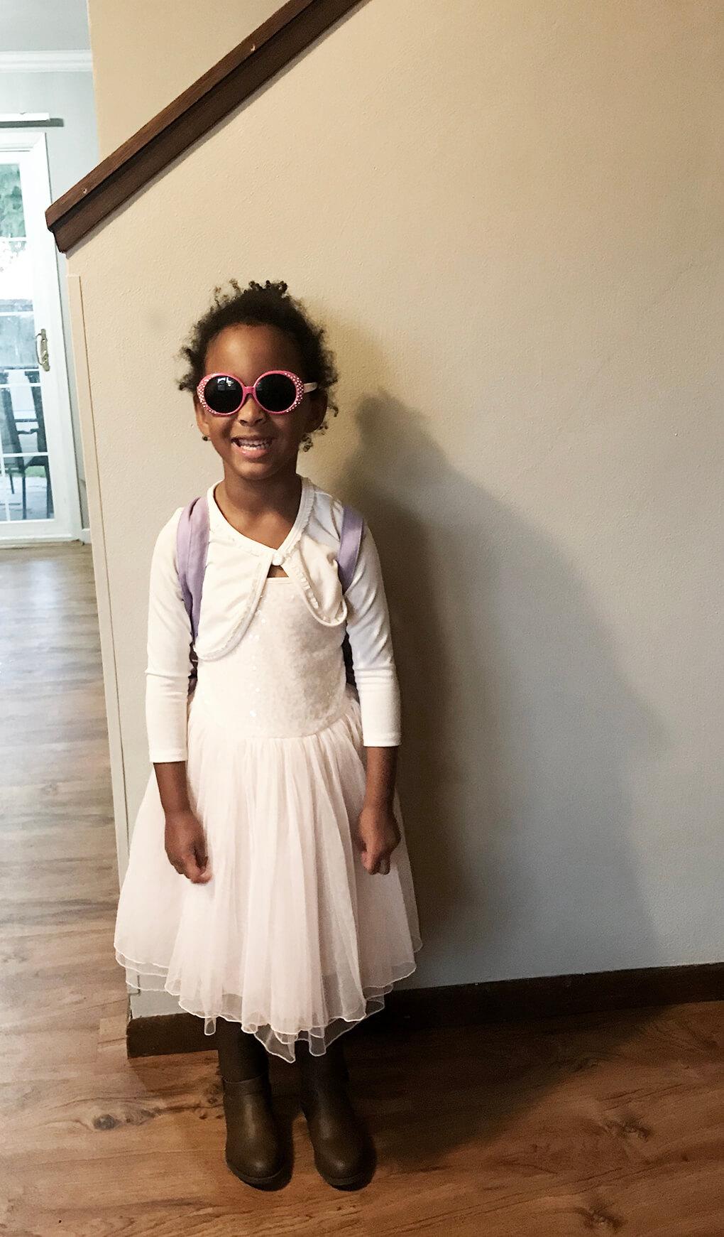 September 2018 Catch Up Over Bone Broth www.sarahkayhoffman.com Samarah Five Dress Sunglasses #lifestyleblogger #healthylifestyle
