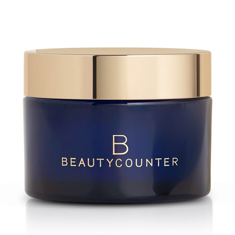 2018 Holiday Gift Guide Round Up www.sarahkayhoffman.com #healthyliving #cybermonday #gifts #holiday Beautycounter travel cleansing balm #skincare #beautycounter