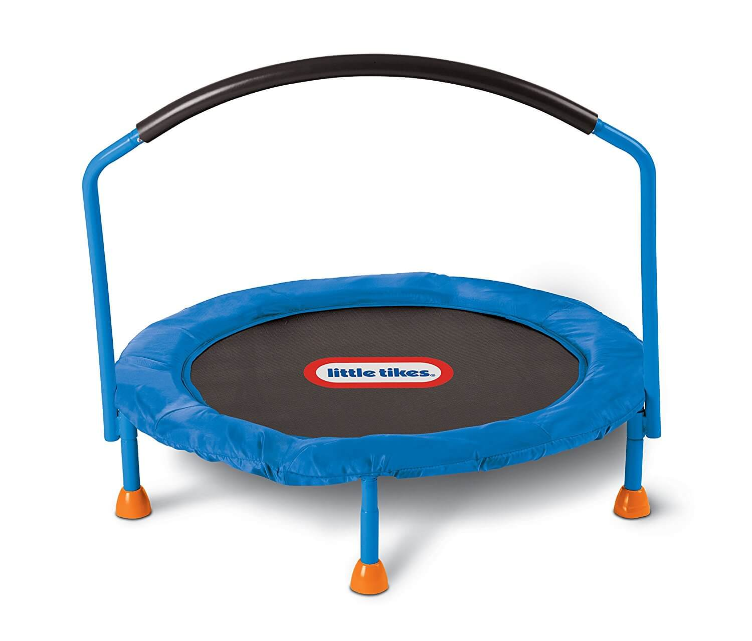 34 Holiday GiftIdeas for Babies and Toddlers www.sarahkayhoffman.com #holidaygift #toddler #gifts #holiday Little Tikes Mini Trampoline