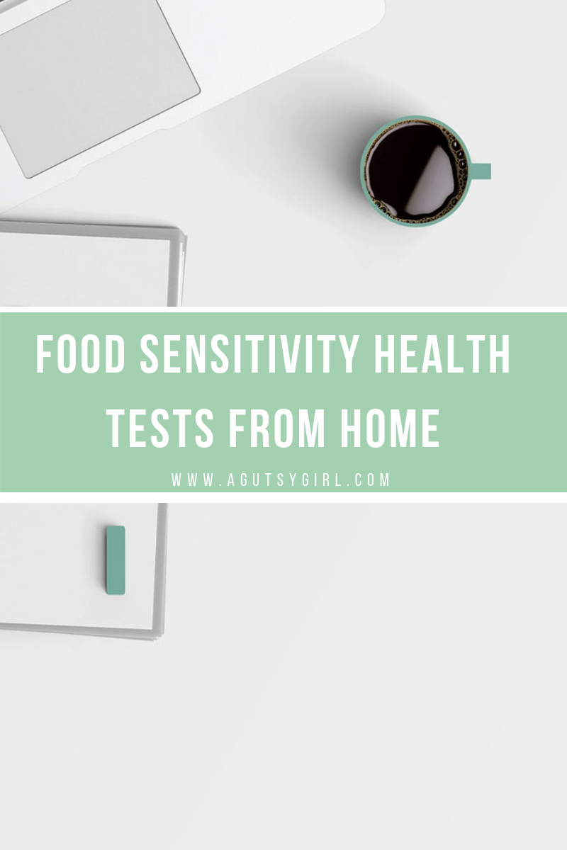 Food Sensitivity Health Tests from Home www.sarahkayhoffman.com EverlyWell #everlywell #healthyliving #foodsensitivity #guthealth