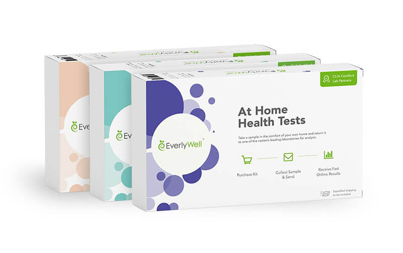 Food Sensitivity Health Tests from Home www.sarahkayhoffman.com EverlyWell #healthylifestyle #healthyliving #foodsensitivity #guthealth