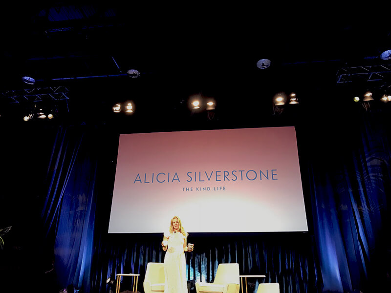 The Kind Diet with SIBO www.sarahkayhoffman.com #guthealth #healthyliving #vegetarian #sibo Alicia Silverstone Wellspring Wanderlust