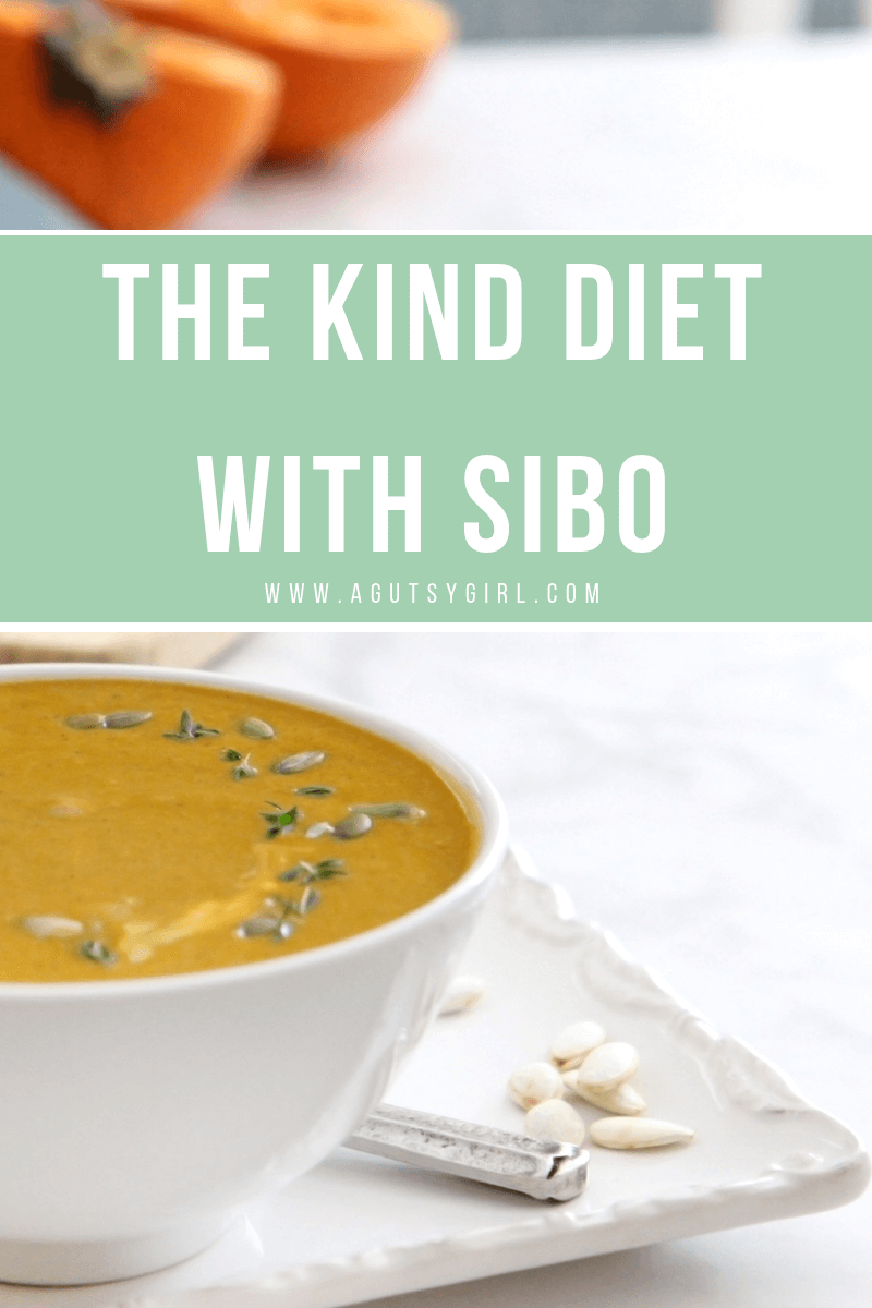 The Kind Diet with SIBO www.sarahkayhoffman.com #guthealth #healthyliving #vegetarian #sibo