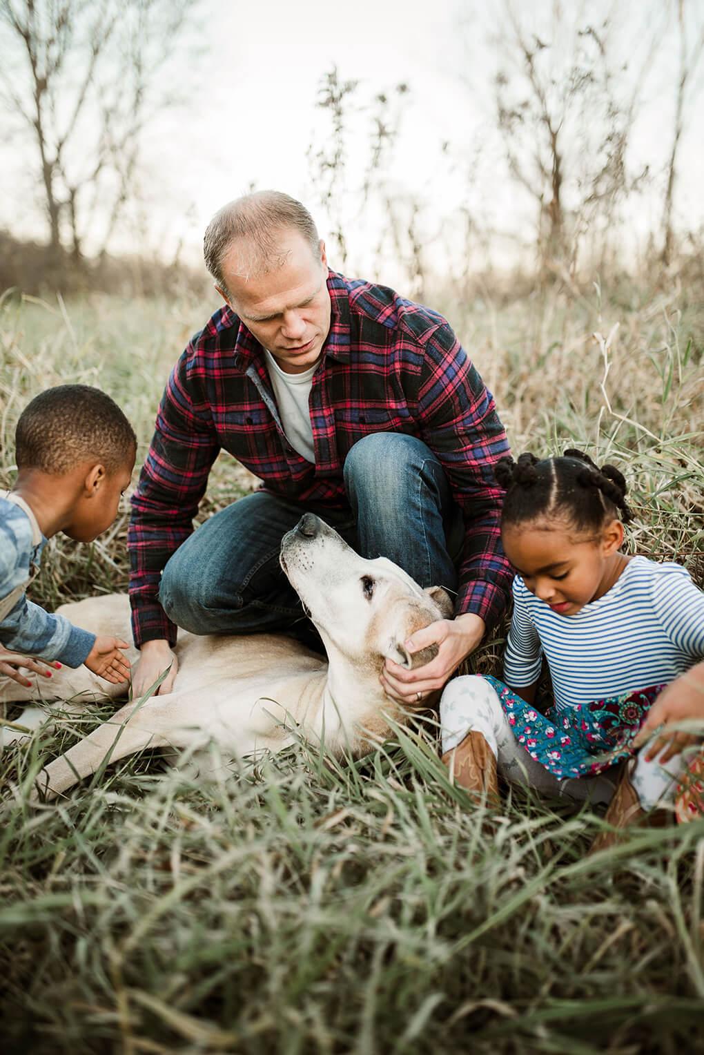 This is Us www.sarahkayhoffman.com #adoption #fostercareadoption #adopt #lifestyleblogger Ryan, Isaiah, Samarah, Reagan